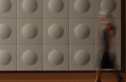 Płytki dekoracyjne na ścianę