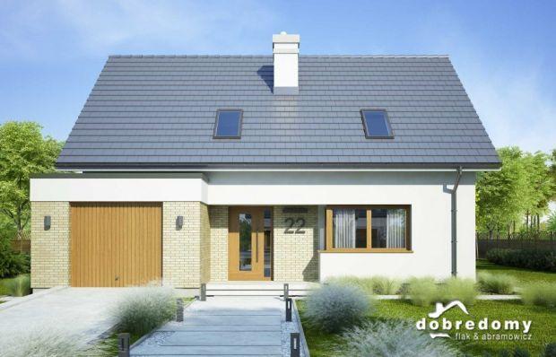 projekty domów gotowych