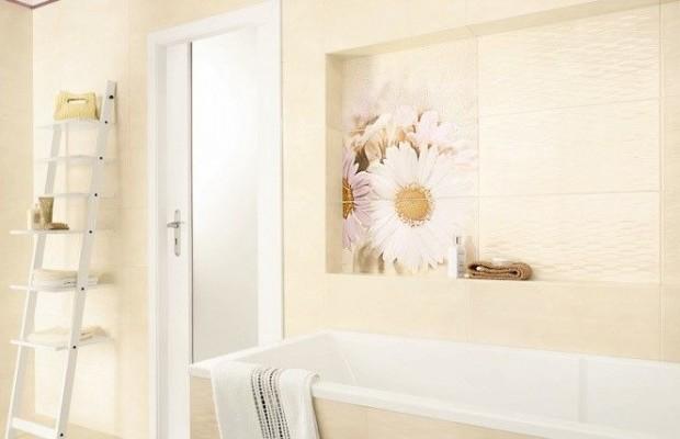 Kwiaty Do łazienki Przepiękne Inserta Dekoracyjne