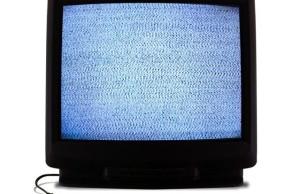 wymiana telewizora